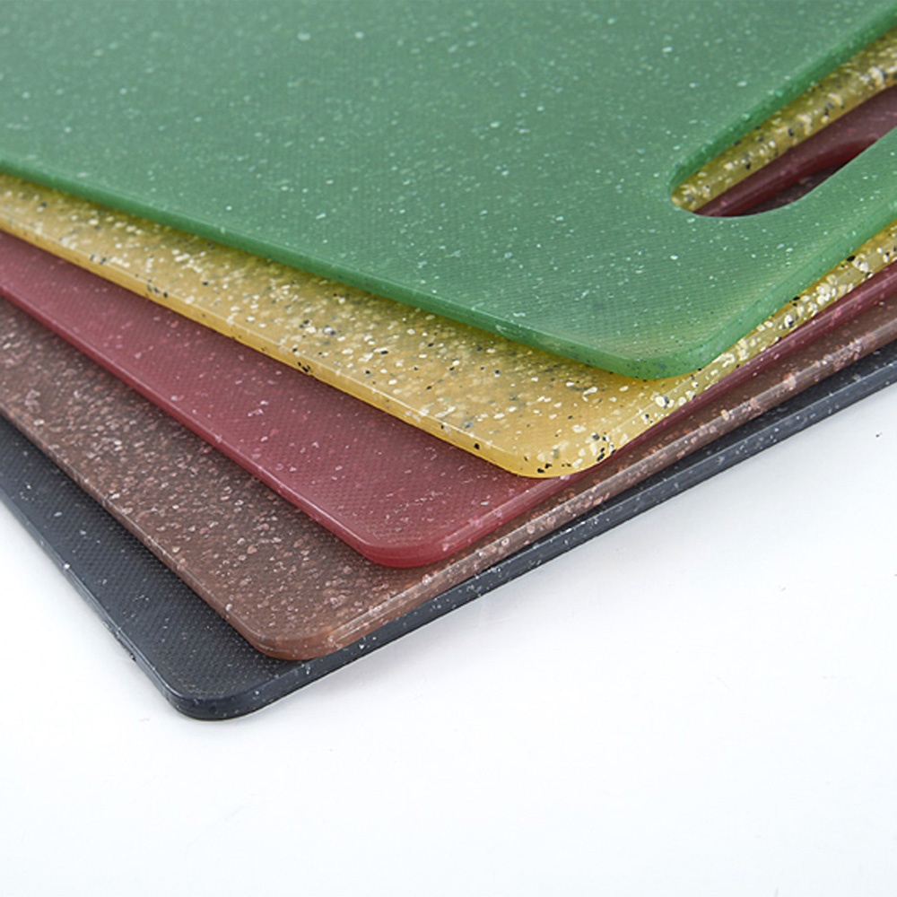 Pp Plastic Cutting Boards